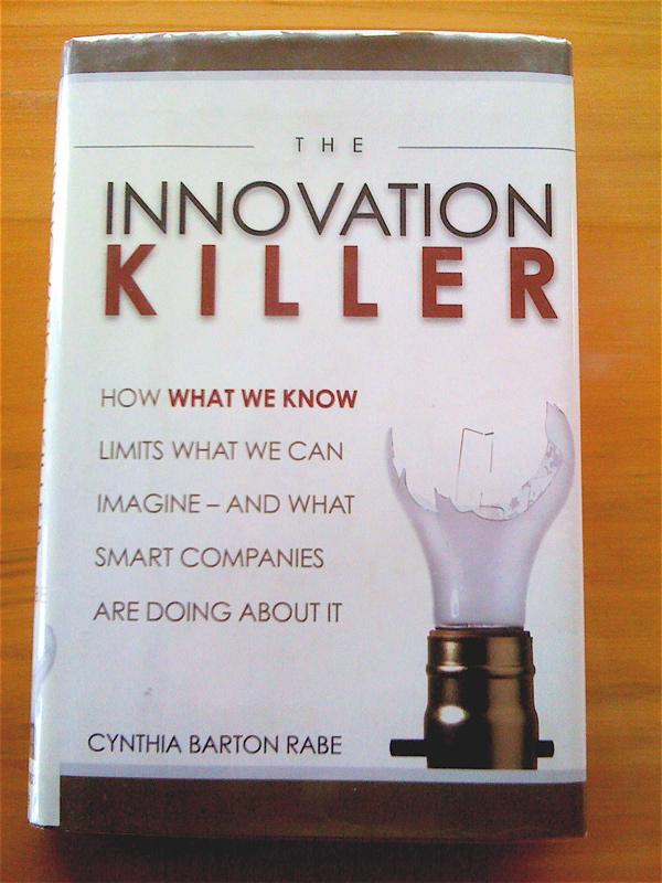 Innovation Killer Book V2
